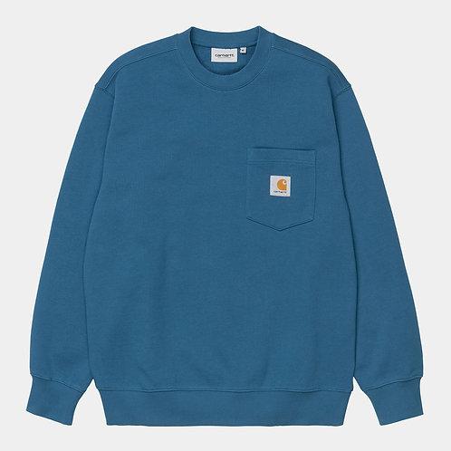 Pocket Sweatshirt shore