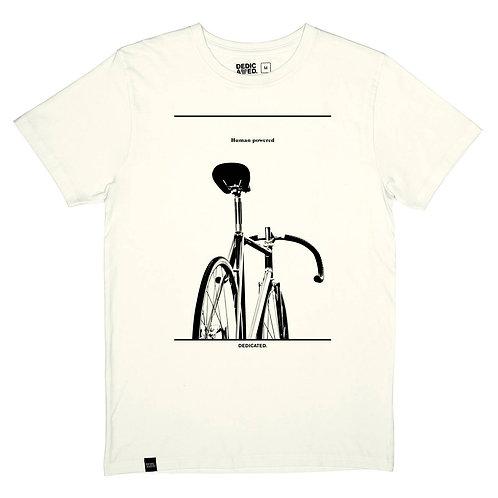 Simplicity Tshirt white