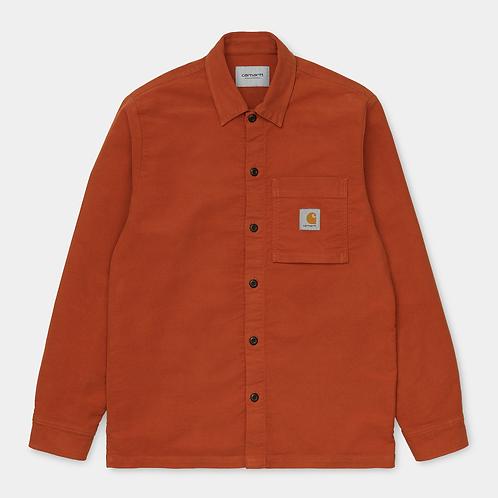 CARHARTT holston shirt