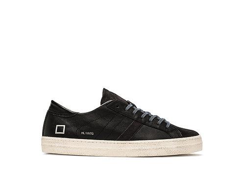 D.A.T.E. Hill Low Vintage black