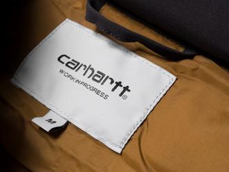 CARHARTT // ALPINE COAT //