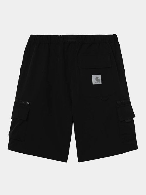 Elmwood short black