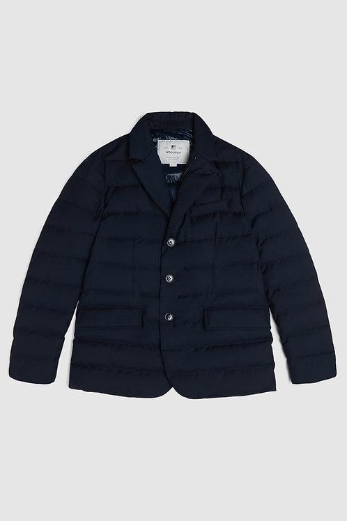 WOOLRICH luxe blazer