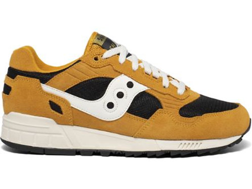 SAUCONY SHADOW 5000 VINTAGE yell