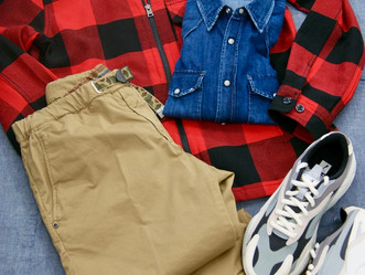 MIX AND MATCH #10
