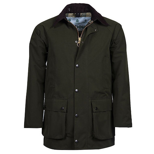 BARBOUR Beaufort WHITE LABEL