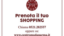 PRENOTA IL TUO SHOPPING