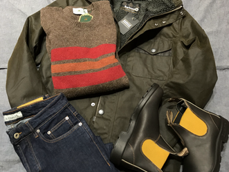 MIX AND MATCH #18