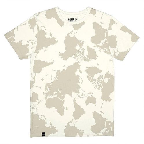 Stockholm World Tshirt