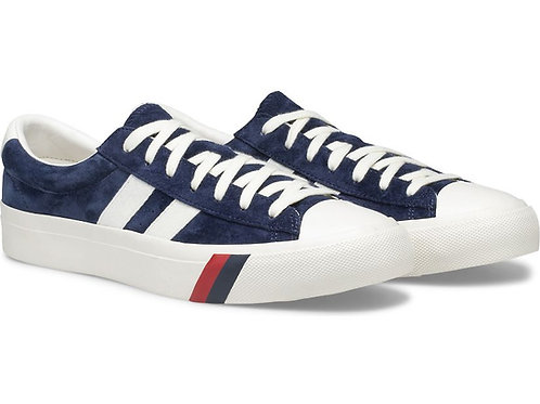 PRO-Keds NAVY SUEDE