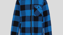WOOLRICH Buffalo Timber Over Shirt