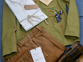 MIX AND MATCH #9