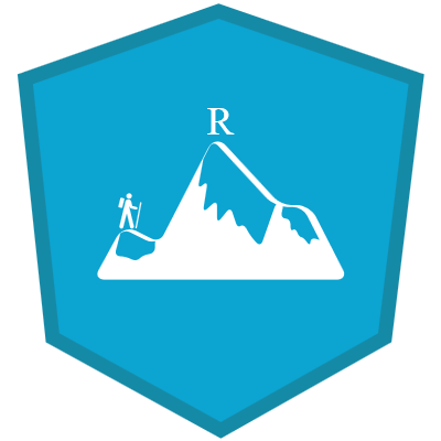 LOGO borrowed from Datacamp