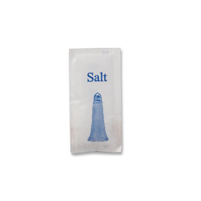 Dosette sel