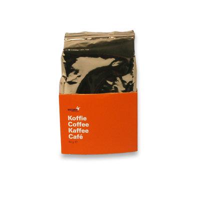 Café moulu 50 g
