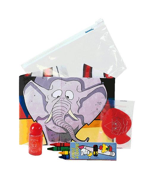 HKIDS (50 kits/carton)