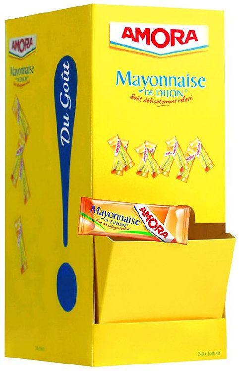 Dosette mayonnaise