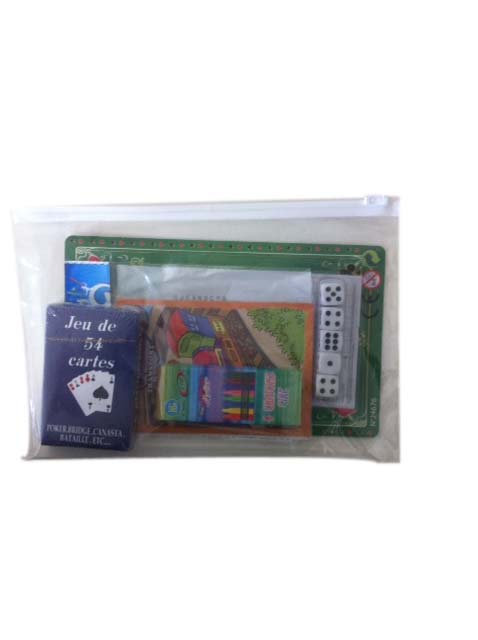 KJEUX (50 kits/carton)