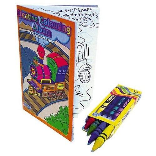 KCOLOR (50 kits/carton)