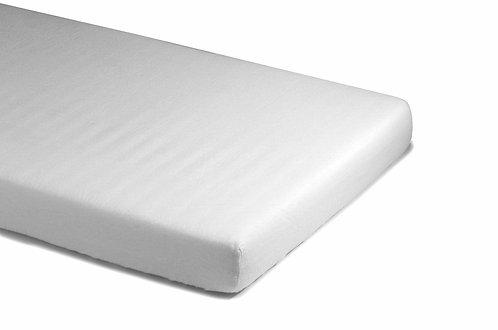 Alèse 80 cm 1 P blanche (10/carton)