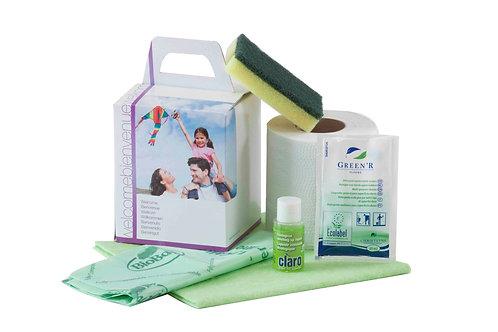 ECOLO2 (72 kits/carton)