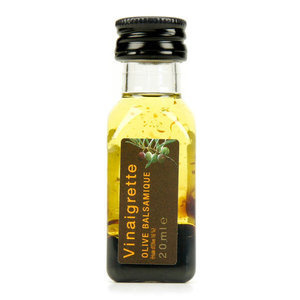Huile d'olive 20 ml