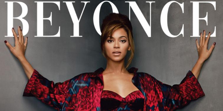Beyoncé de retour en 2021 avec un album