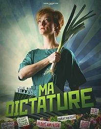 JULIE VILLERS - MA DICTATURE
