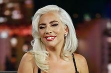 Lady Gaga en concert à Lyon !
