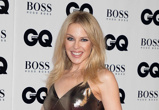 Kylie Minogue entre dans l'histoire des charts UK avec son nouvel album