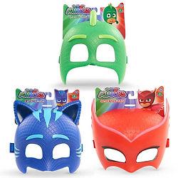 pj maskeliler maske