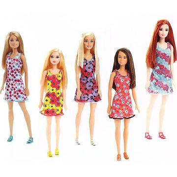 Şık Barbie Aydın Toys