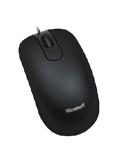 Microsoft Wired mouse 200