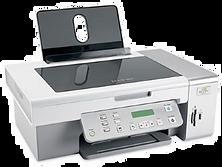 מדריך לחבר מדפסת למחשב