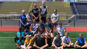 OMPH Students Excel at Crusader Elementary Track Meet