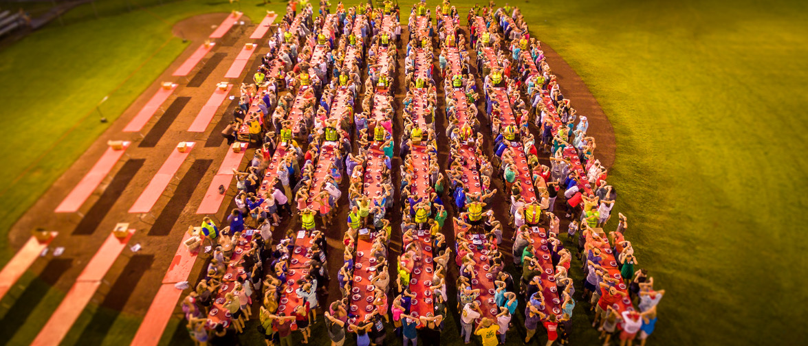 2019 Watermelon Eating Contest / World Record Attempt, Water Valley, MS