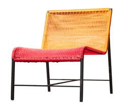 KANTO orange/rouge