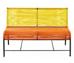 TOBE jaune/orange