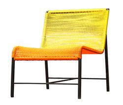 KANTO jaune/orange
