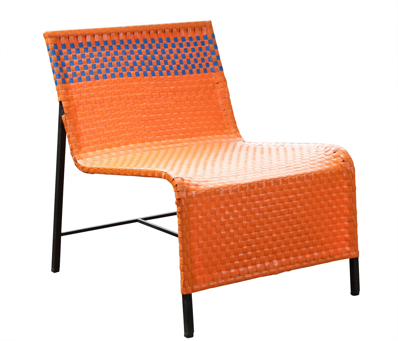 ARIS orange/bleu