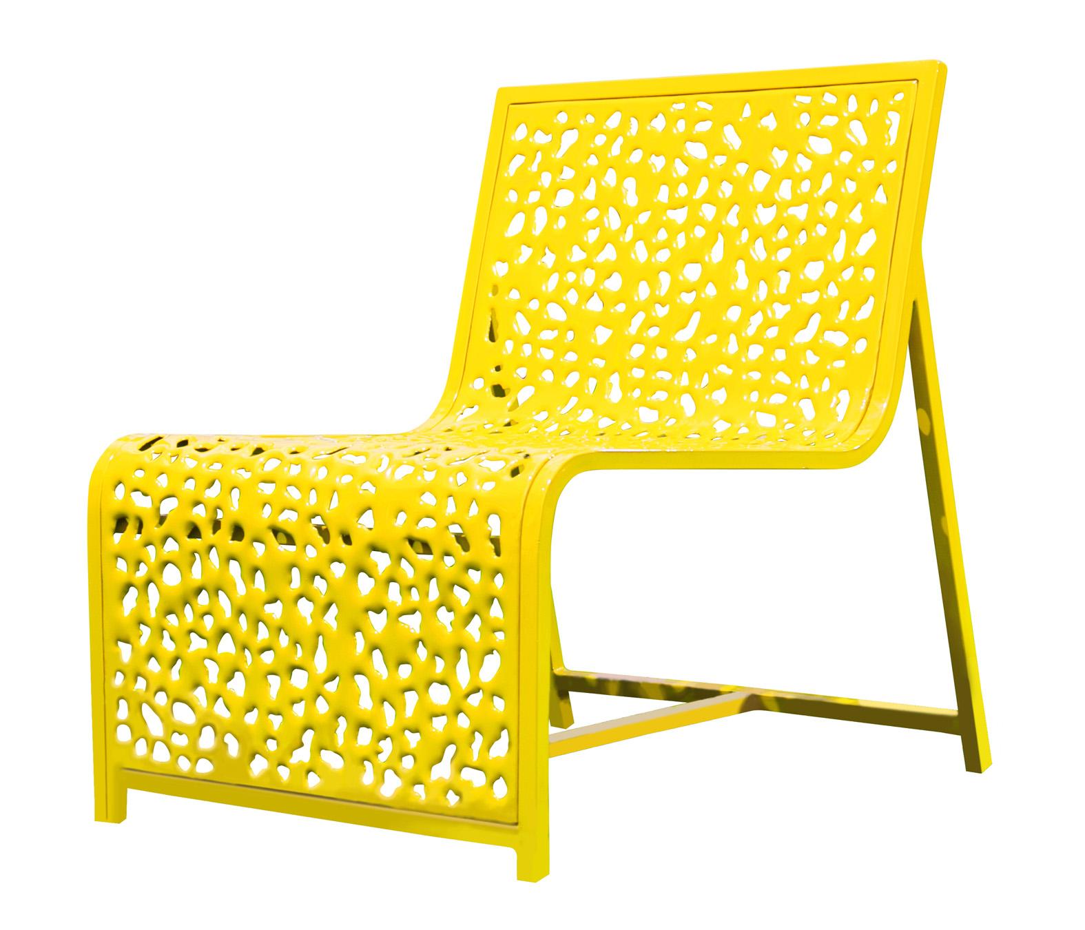 VOLCANIC jaune