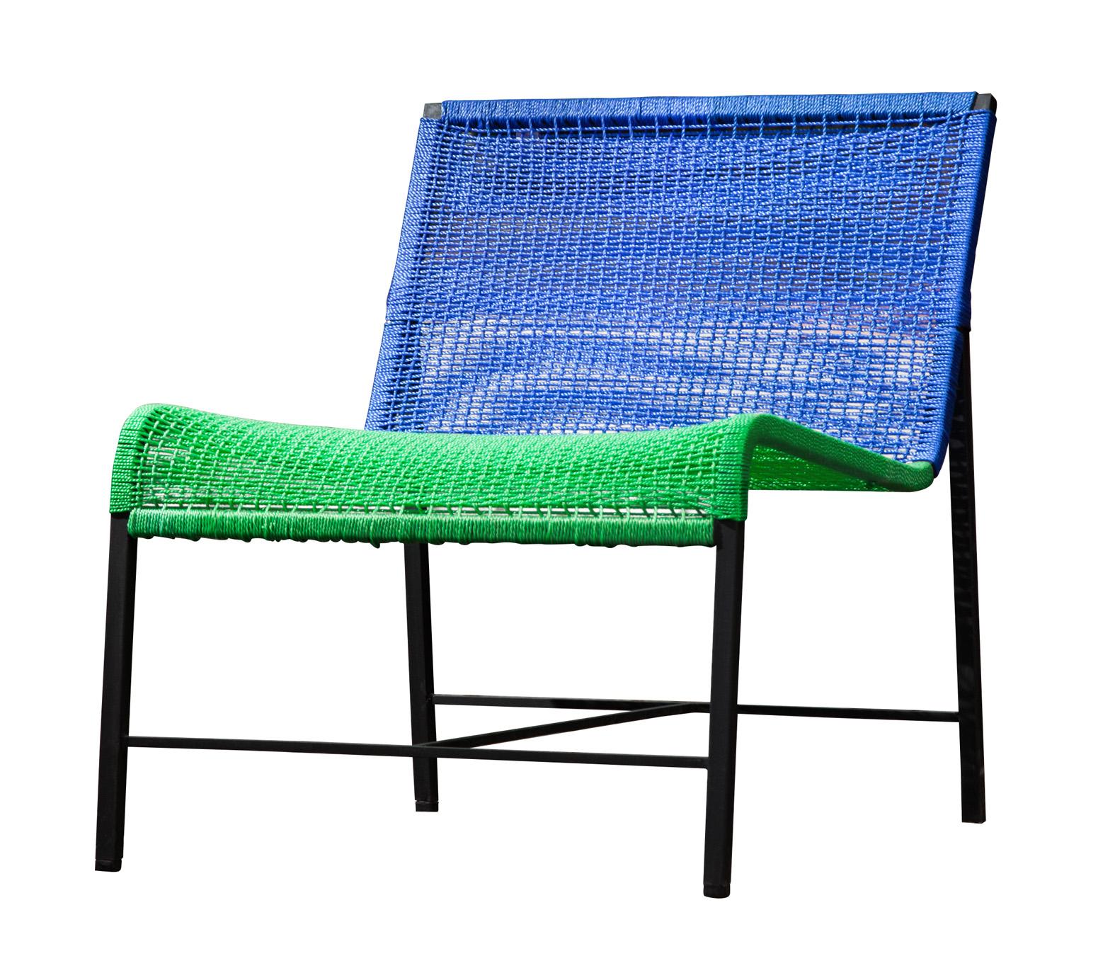 KANTO bleu/vert