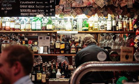 Hobart craft beer tour