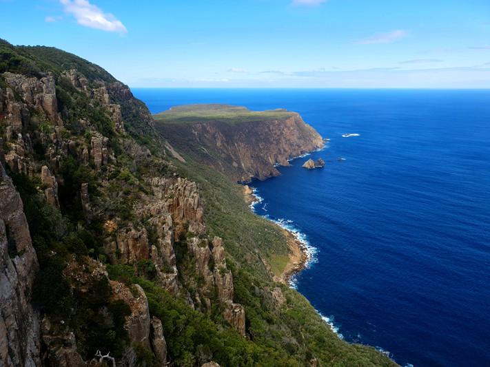 Cape Raoul Guided Hike - See Tasmania