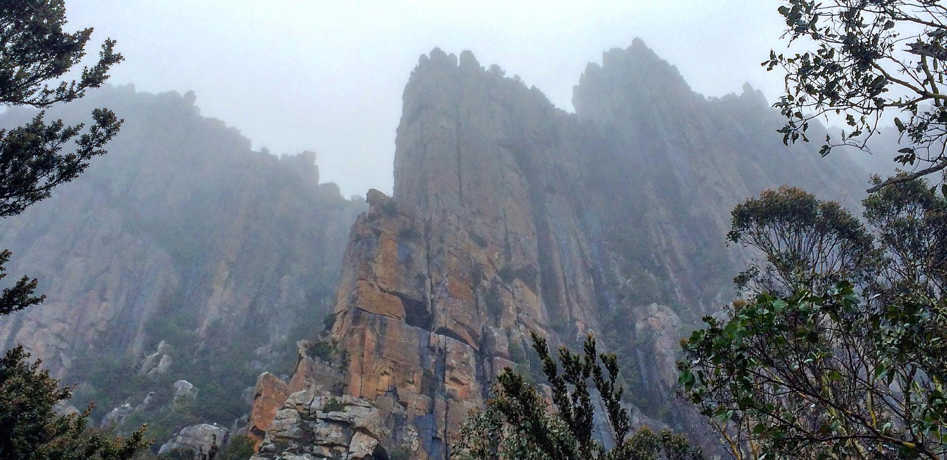 Mt Wellington Guided Summit Hike