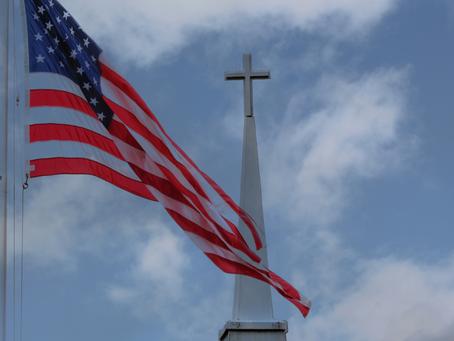 The Spiritual Vitality of Freedom