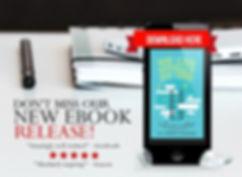 new ebook on amazon
