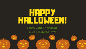 Free Halloween Treat with Each Online Order!