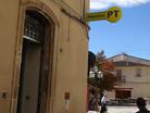 The town of Castropignano, Italy