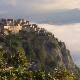 Castropignano, Italy